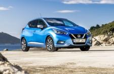 Nissan Micra – Călătorie la volanul mobilității inteligente