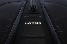 Lotus Evija Rear View Mirror Camera and Battery