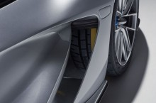 Lotus Evija Side Detail