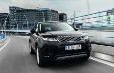 Test Drive: Range Rover Evoque – Oglinda orașului