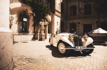 Concursul de Eleganţă Sinaia 2019 – Victorie regală