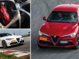 Eveniment Alfa Romeo: Shot-ul de espresso