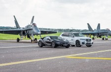 Automobile Bavaria Airshow Experience (24 august 2019)