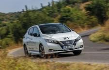 Test Drive: Nissan LEAF – Acceptă schimbarea