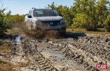 Test Drive: Nissan Navara N-Guard – Lifestyle versatil