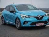 Test Drive: Renault Clio – Eficiență de lider