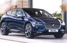 Jaguar I-PACE a primit sisteme de încărcare și infotainment mai rapide și versatile