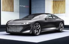 """Audi grandsphere stârnește așteptările: """"Așa va arăta viitorul Audi A8?"""""""