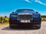 Test Drive: Noul Rolls-Royce Ghost – Coșmarul ud