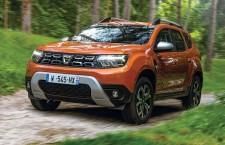 Test Drive: Dacia Duster – Tinerețe  fără bătrânețe
