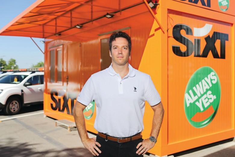 """""""Da, putem!"""" – Interviu cu Tal Lahav, CEO SIXT Group România despre serviciile de mobilitate"""