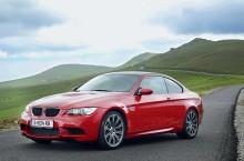 Test Video BMW M3 – Tribut