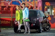 Jojo & Opel Adam: Romantismul alegerii raționale