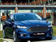 Revista digitala Gentleman's Car, Martie 2015