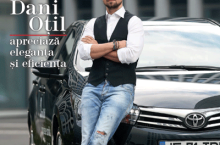 Revista digitala Gentleman's Car, Aprilie 2014
