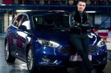 Revista digitala Gentleman's Car, Decembrie 2014
