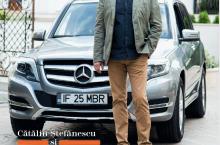 Revista digitala Gentleman's Car, Vara 2015