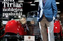 Revista digitala Gentleman's Car, Iulie 2014