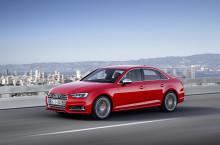 Noul Audi S4 definește evoluția
