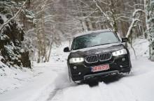 Winter Games Smart Driving Romania