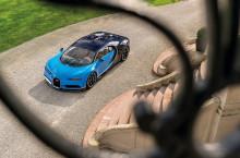 Bugatti Chiron: ambiția celor 1.500 de cai-putere