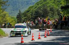 Podium pentru Yacco Racing România la Trofeul Păltiniș