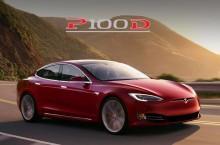 Tesla revendică titlul de cea mai rapidă mașină din lume cu Model S P100D care are baterie de 100 kWh