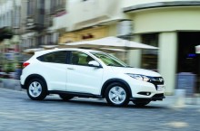 Test Drive: Honda HR-V – Funcționalitate înainte de toate
