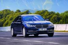 Test Drive: BMW 730d – Revoluționarul și conservatorul