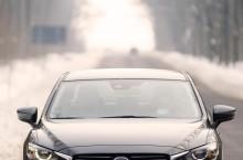 Test Mazda6