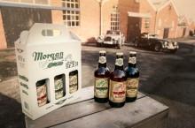 Morgan oferă acum și trei sortimente de bere speciale