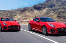 Noul Jaguar F-TYPE