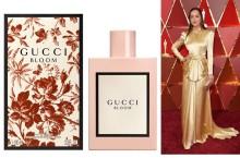 Gucci Bloom: Parfumul începutului de vară