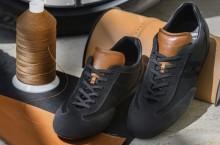 Aston Martin x Hogan – Sneaker inspirat de GT-urile britanice