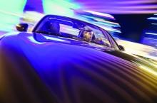 Test Drive: Mazda MX-5 RF – Singuri în noapte