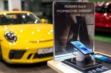 Huawei Mate 10: Performanță, Inteligență Artificială și stil Porsche Design