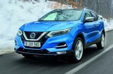 Test Drive: Nissan Qashqai – Progres pe toate planurile