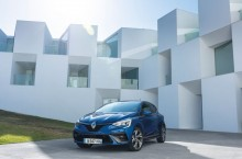 All-new Renault Clio R.S. Line - Blue Iron (18)