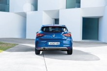 All-new Renault Clio R.S. Line - Blue Iron (23)