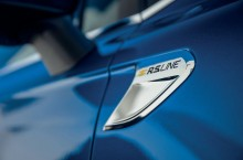 All-new Renault Clio R.S. Line - Blue Iron (27)